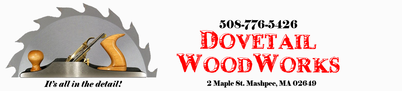 Dovetail Woodworks